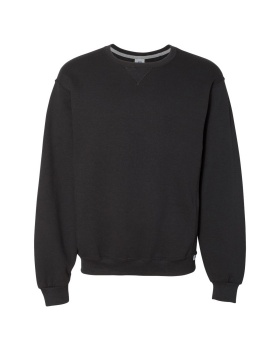 Russell Athletic 698HBM Dri Power Crewneck Sweatshirt
