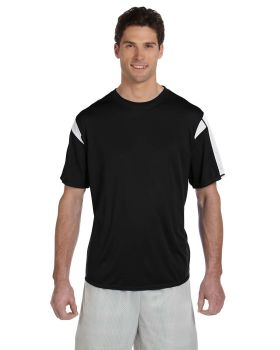 Russell Athletic 6B2DPM Men Short-Sleeve Performance T-Shirt