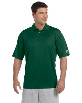 Russell Athletic 833GHM Men Team Essential Polo