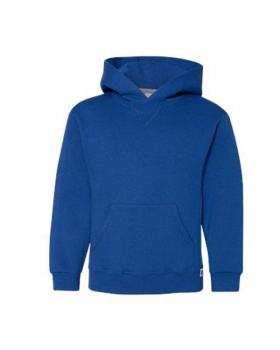 'Russell Athletic 995HBB Youth Dri Power Hooded Pullover Sweatshirt'
