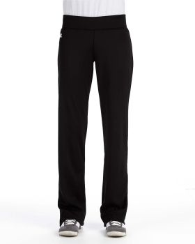 Russell Athletic FS5EFX Women Tech Fleece Mid Rise Loose Fit Pant