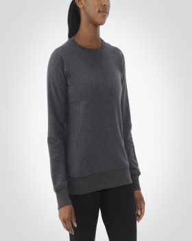Russell Athletic LF3YHX Women's Lightweight Crewneck Sweatshirt