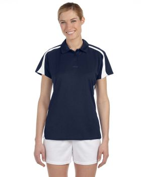 Russell Athletic S92CFX Women Team Game Day Polo