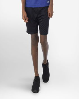 Russell Athletic TS7X2B Youth 7 Essential Pocketed Shorts