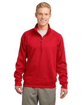 Sport Tek F247 Tech Fleece 1/4-Zip Pullover