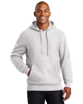 Sport Tek F281 Super Heavyweight Pullover Hooded Sweatshirt