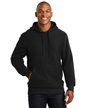 Sport Tek F281 Super Heavyweight Pullover Hooded Sweatshirt