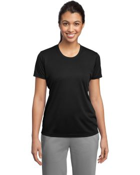 Sport Tek LST350 Ladies interlock Competitor T-Shirt
