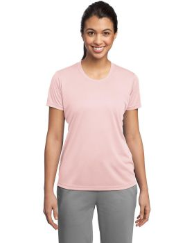 Sport Tek LST350 Ladies interlock Competitor T-Shirt