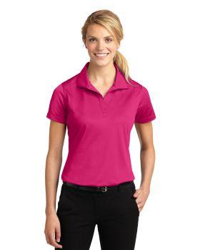 'Sport Tek LST650 Ladies Micropique Sport Wick Sport Shirt'