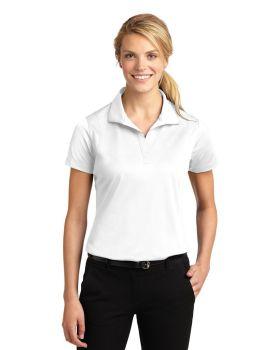 Sport Tek LST650 Ladies Micropique Sport Wick Sport Shirt