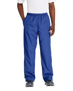 Sport Tek PST74 Side Pockets Wind Pant