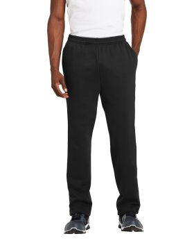 Sport Tek ST257 Open Bottom Sweatpant