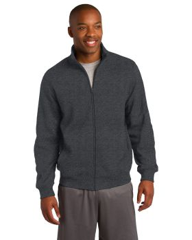 Sport Tek ST259 Full Zip Sweatshirt