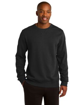 Sport Tek ST266 Crewneck Sweatshirt