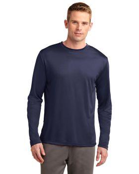 Sport Tek ST350LS Long Sleeve Competitor T-Shirt