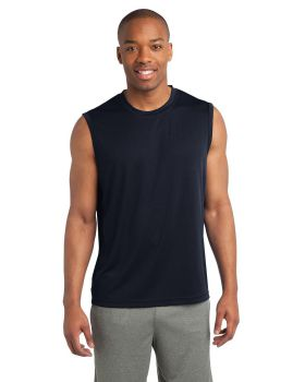 Sport Tek ST352 Sleeveless Competitor T-Shirt