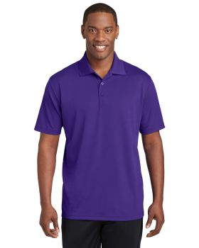 Sport Tek ST640 Posicharge Racermesh Polo Shirt