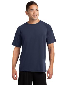 Sport Tek ST700 Ultimate Performance Crew T-Shirt