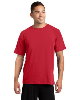 Sport Tek ST700 Ultimate Performance Crew T-Shirt