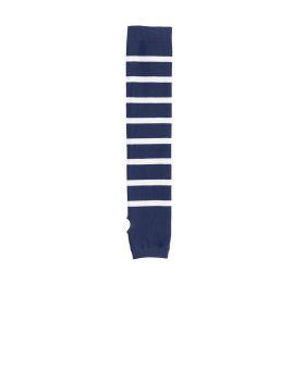 Sport Tek STA03 Striped Arm Socks