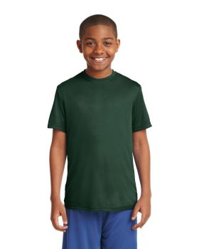 Sport Tek YST350 Youth Competitor T-Shirt