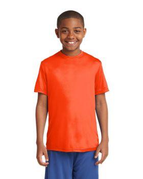 Sport Tek YST350 Youth Competitor T-Shirt