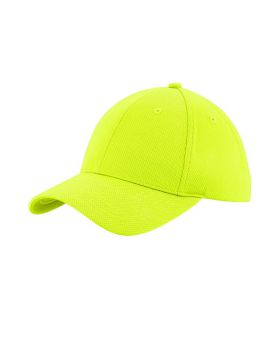Sport Tek YSTC26 Youth Posicharge Racermesh Cap