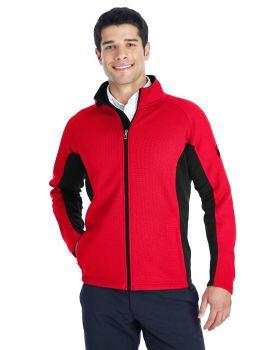 Spyder 187330 Men's Constant Full-Zip Sweater Fleece