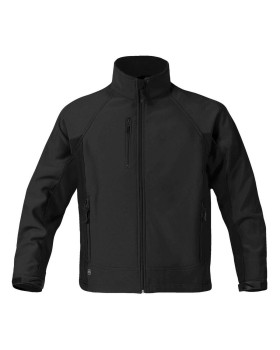 StormTech CXJ-2 Men's Crew Bonded Thermal Shell