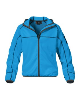 StormTech FZF-1W Women's Tundra Stretch Fleece