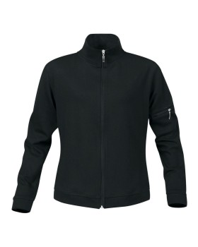 StormTech SG-012 Women's Pima Mock Neck