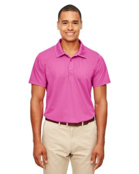 Team 365 TT21 Men's Command Snag Protection Polo