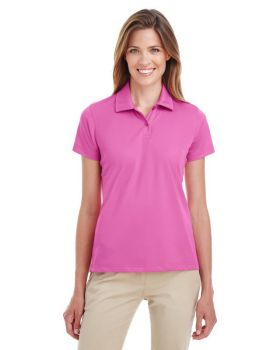 Team 365 TT21W Ladies' Command Snag Protection Polo