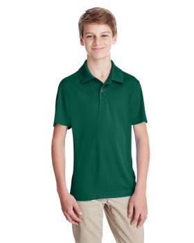 Team 365 TT51Y Youth Zone Performance Polo Shirt
