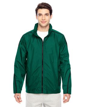 Team 365 TT70 Men's Conquest Jacket with Mesh Lining