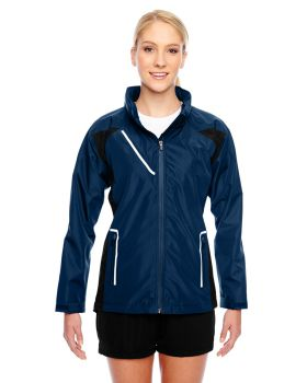 Team 365 TT86W Ladies' Dominator Waterproof Jacket