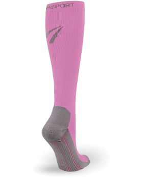 'Therafirm TF374 15-20 mmHg Compression Recovery Sock'