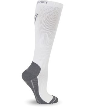 Therafirm TF374 15-20 mmHg Compression Recovery Sock