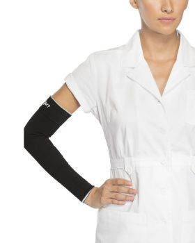 Therafirm TF577 15-20 mmHg Compression Arm Sleeve