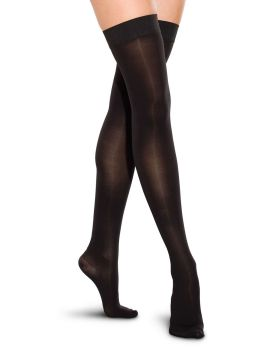 Therafirm TF742 20-30 mmHg Thigh High Closed Toe