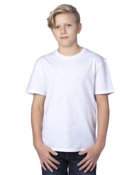Threadfast Apparel 600A Youth Ultimate T-Shirt