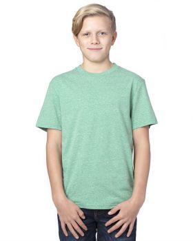 Threadfast Apparel 602A Youth Triblend T-Shirt