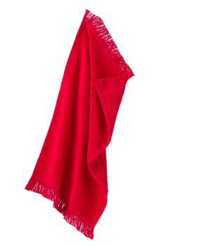 'Towel Plus T101 Fringed Spirit Towel'