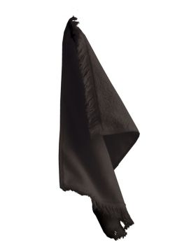 Towel Plus T600 Fringed Fingertip Towel