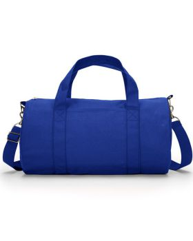 UltraClub 3301 Grant Cotton Canvas Duffel Bag