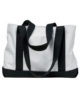 UltraClub 7002 P & O Cruiser Tote
