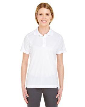 UltraClub 8210L Ladies Cool & Dry Mesh PiquePolo Shirt