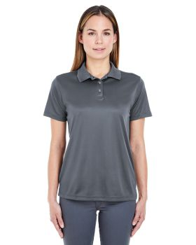 UltraClub 8404 Ladies' Cool & Dry Sport Polo