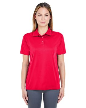'UltraClub 8404 Ladies' Cool & Dry Sport Polo'